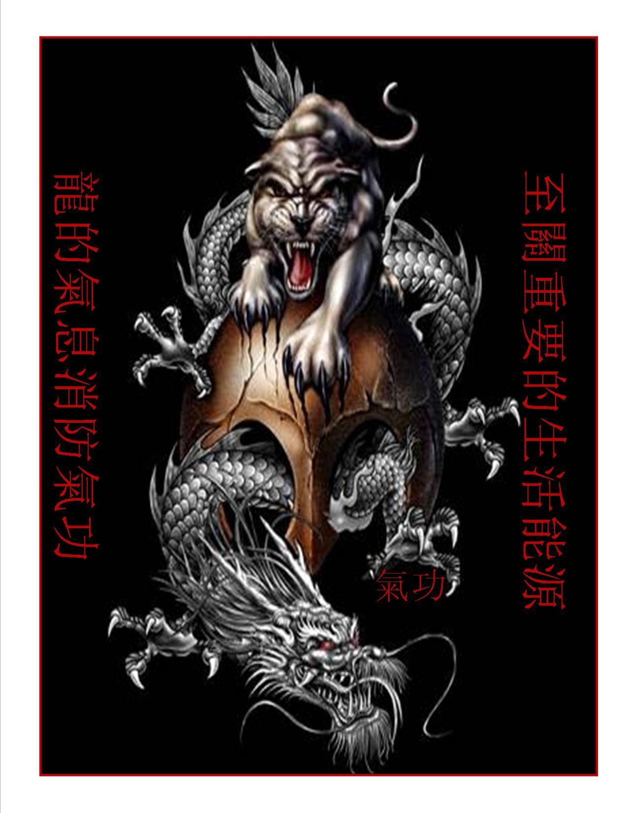Dragon S Breath Of Fire Qigong Dragon S Breath Of Fire Qigong