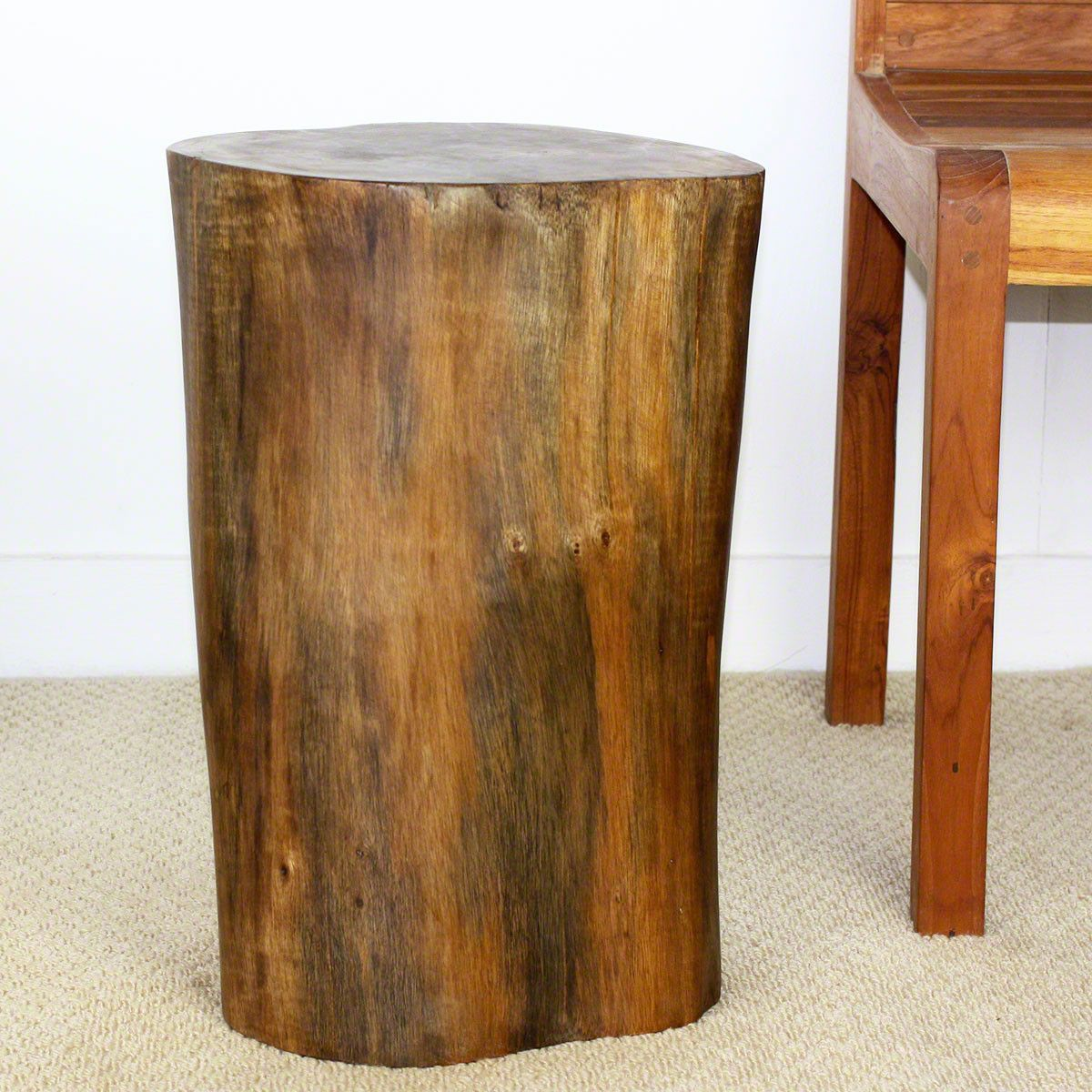 50++ Wood stump coffee table outdoor ideas in 2021