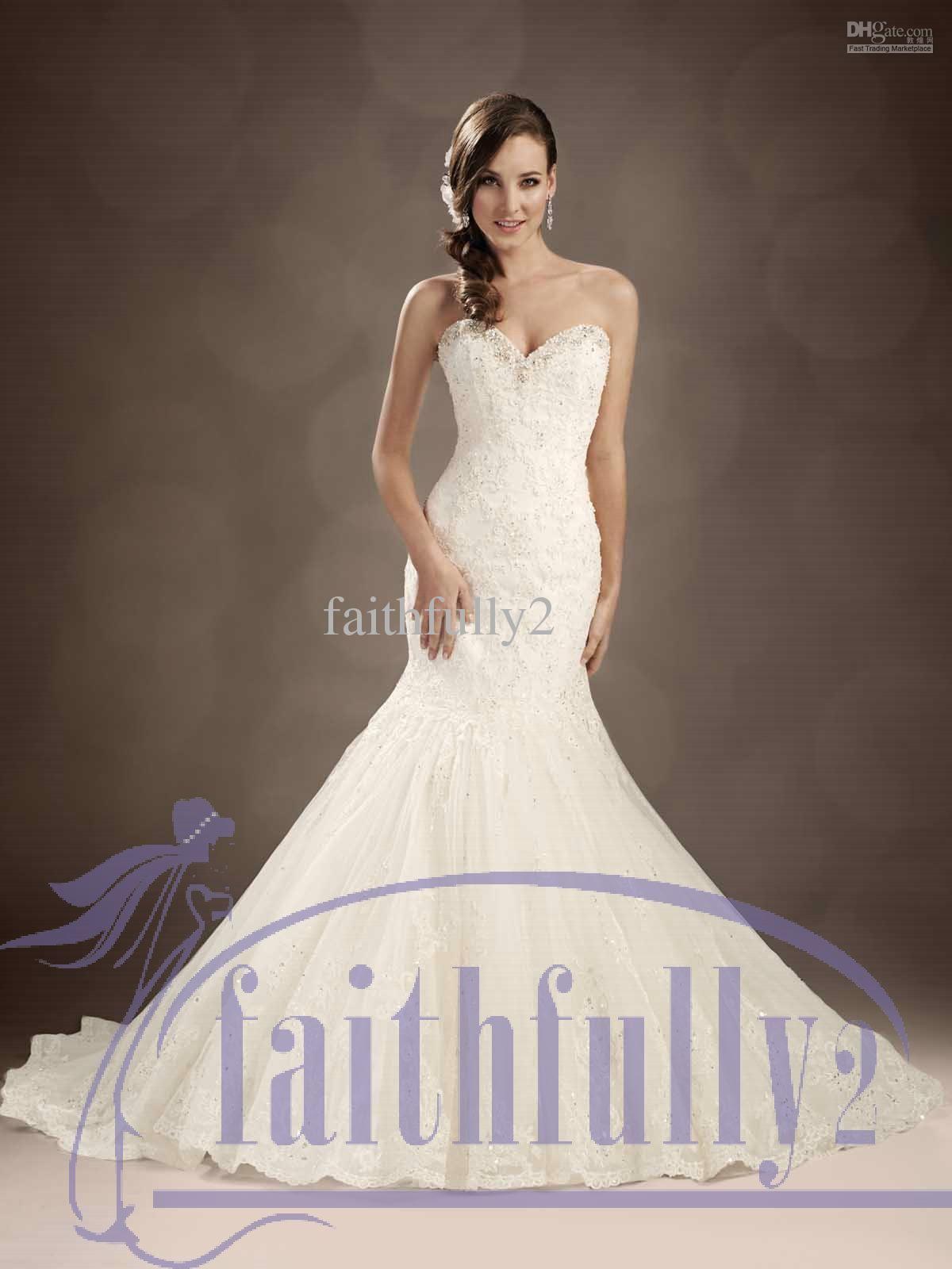 wholesale wedding dresses buy winter mermaid wedding dresses sweetheart beaded neckline lace corset mockingjay white