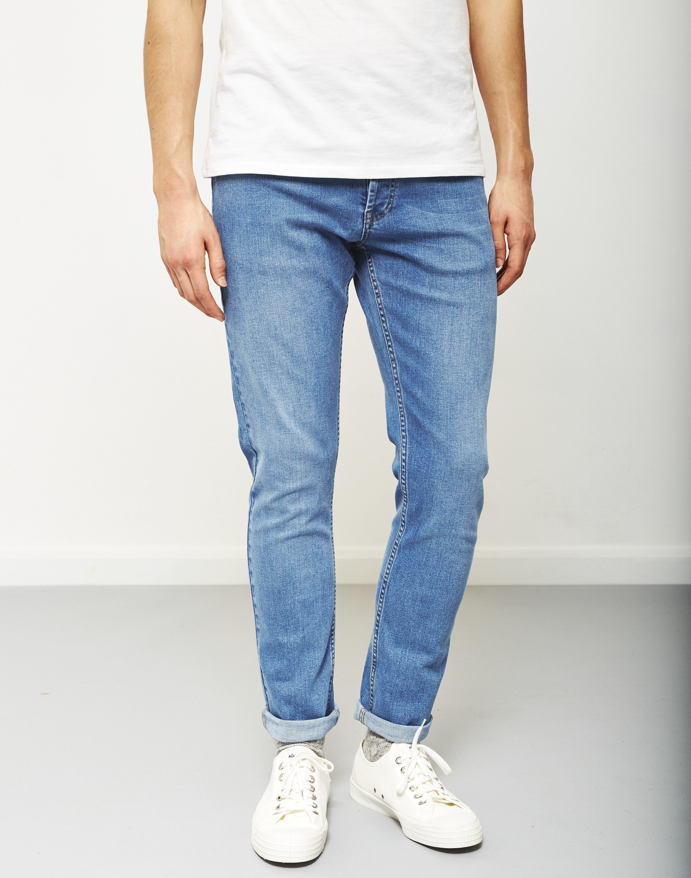 Fit Jeans 2019JeansBest Wash Stone Slim In 8knP0wOX