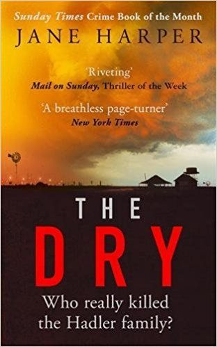 The Dry The Most Gripping Crime Thriller Of 2017 Amazon Co Uk