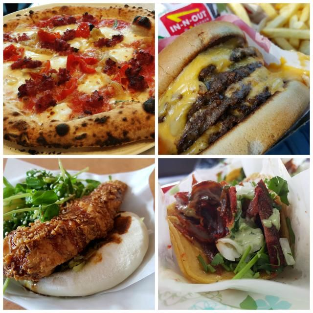Restaurants For Cheap Food In Las Vegas Travel Vacation