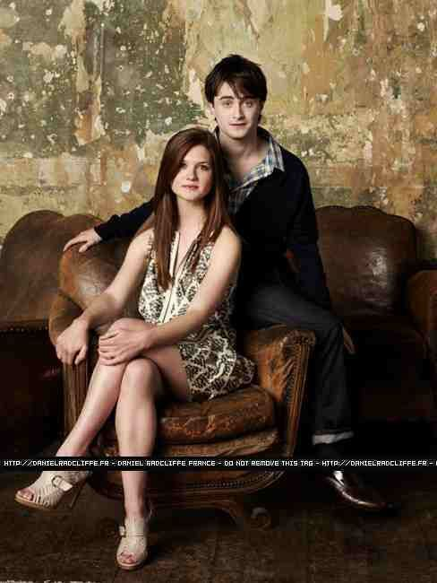 Has daniel dated who radcliffe Daniel Radcliffe