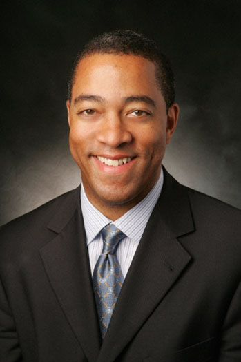 It's Official: Dwight Caines Named Sony Marketing President