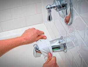 Desinfetante de banheiro caseiro - Ideal Receitas
