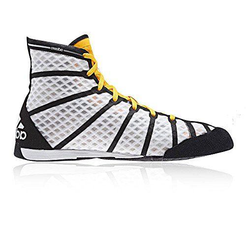 Adidas Adizero Boxing Shoes - SS17 - 8