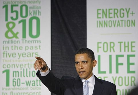 No, The Obama Administration Isn't 'Stiffing' A House Committee Hearing On Climate Change | ThinkProgress