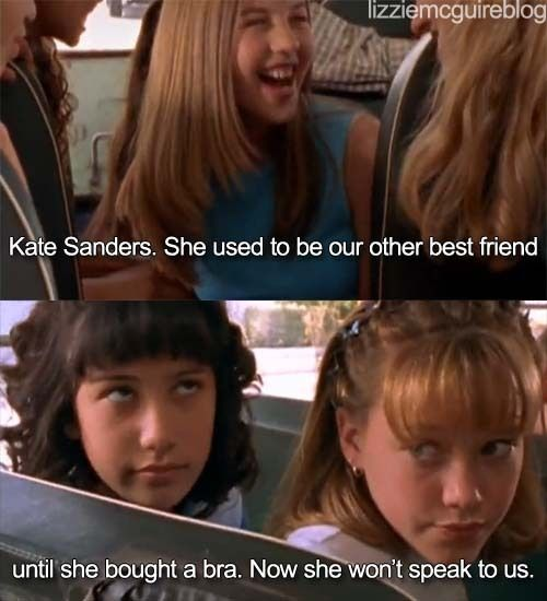 life lessons with lizzie mcguire