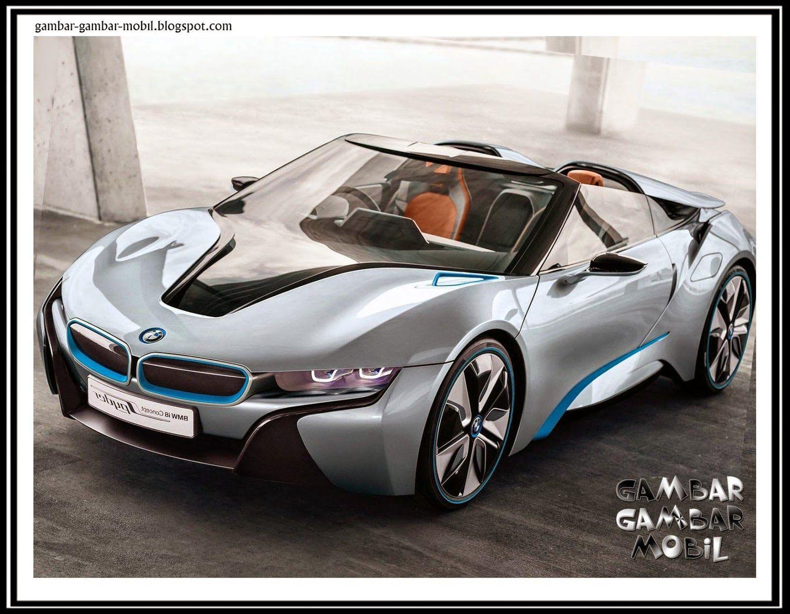 Gambar Mobil Terbaru Gambar Gambar Mobil Bmw I8 Mobil Bmw Mobil Baru