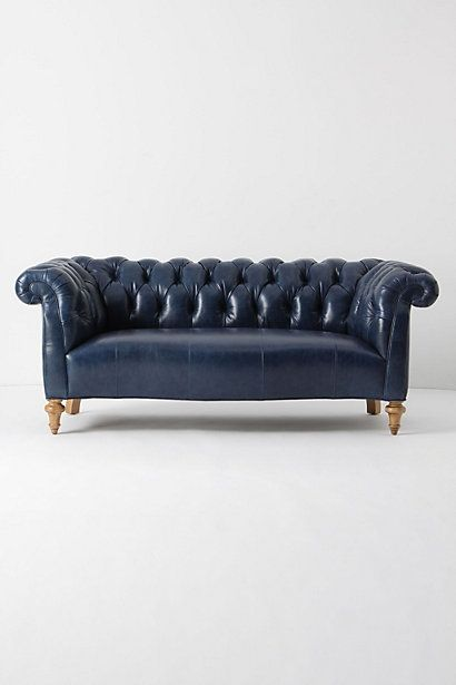An Anthropologie couch I can\'t afford to go with my Anthropologie ...