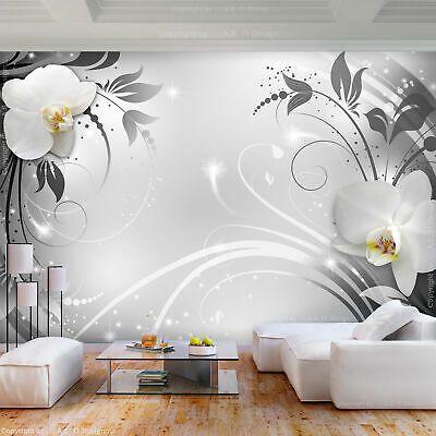 Finden Sie Top Angebote Fur Vlies Fototapete 3d Effekt Blumen Tapete Schlafzimmer Wandbilder Xxl 3 Farbe Bei In 2020 Tapete Schlafzimmer Fototapete Tapeten Wandbilder