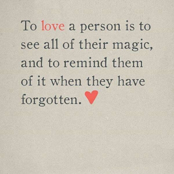 Magical Love Quotes Enchanting A Love Quote  Relationships Relationship Quotes And Thoughts