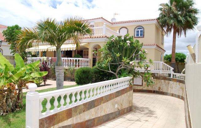 Gran Canaria Haus kaufen zum top Preis, in zentraler