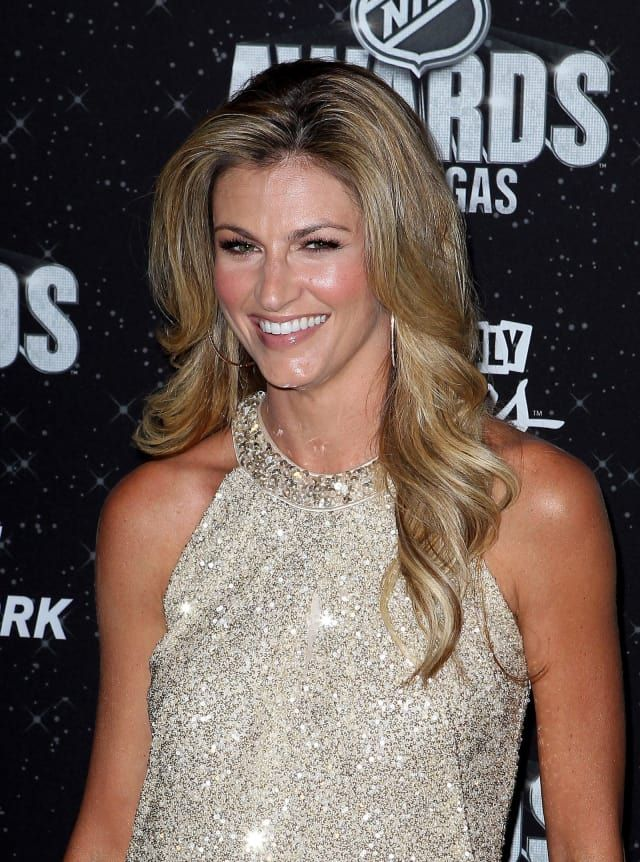 Erin Andrews Naked Video Filmed at Two Hotels? - The