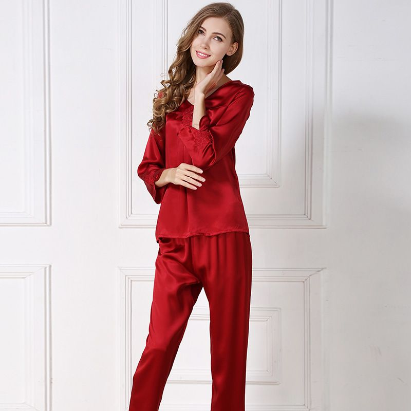 silk pajamas where to buy silk pajamas silk chemise nightwear ...