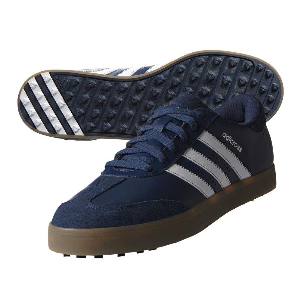 5953840d6ad Adidas Adicross V Golf Shoes