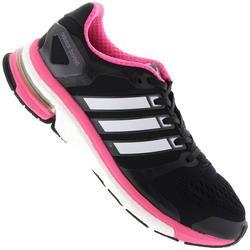 Tênis adidas Adistar Boost – Feminino - PRETO Desconto Centauro para Tênis adidas Adistar Boost – Feminino - PRETO por apenas R$ 699.90.
