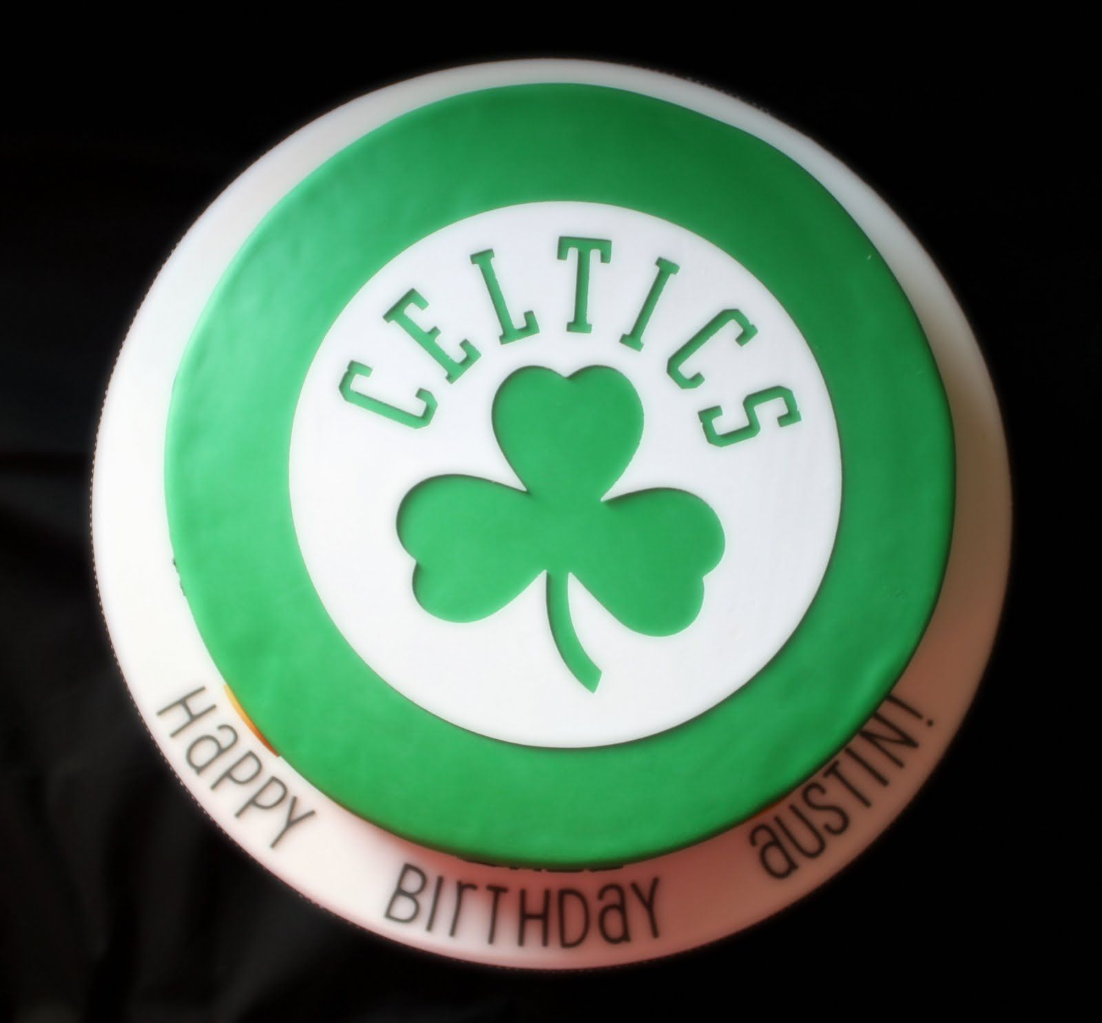 Birthday Cake, Cake