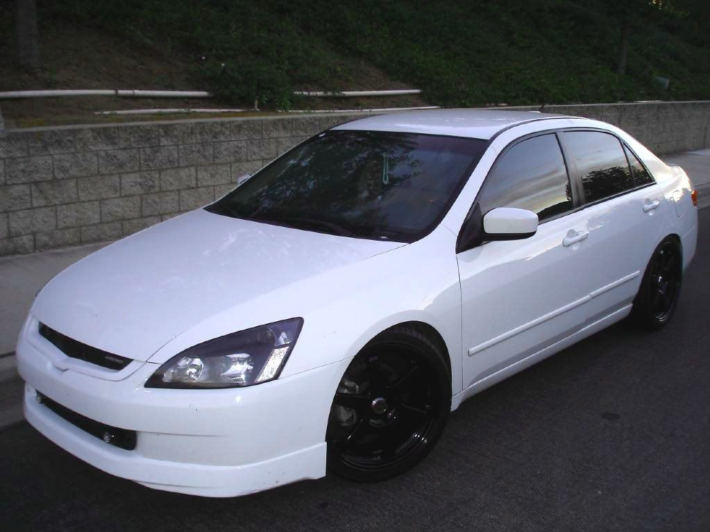 The Official 7th Gen Accord Wheel Offset Thread Honda Accord Forum Honda Accord Honda Accord Custom Honda