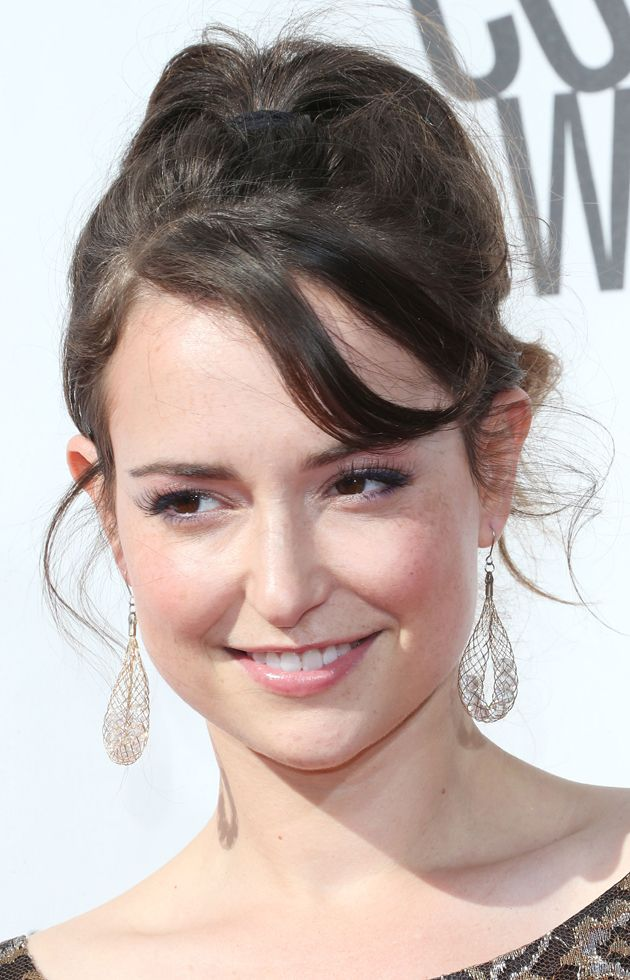 milana vayntrub vine troob is an american actress known for her