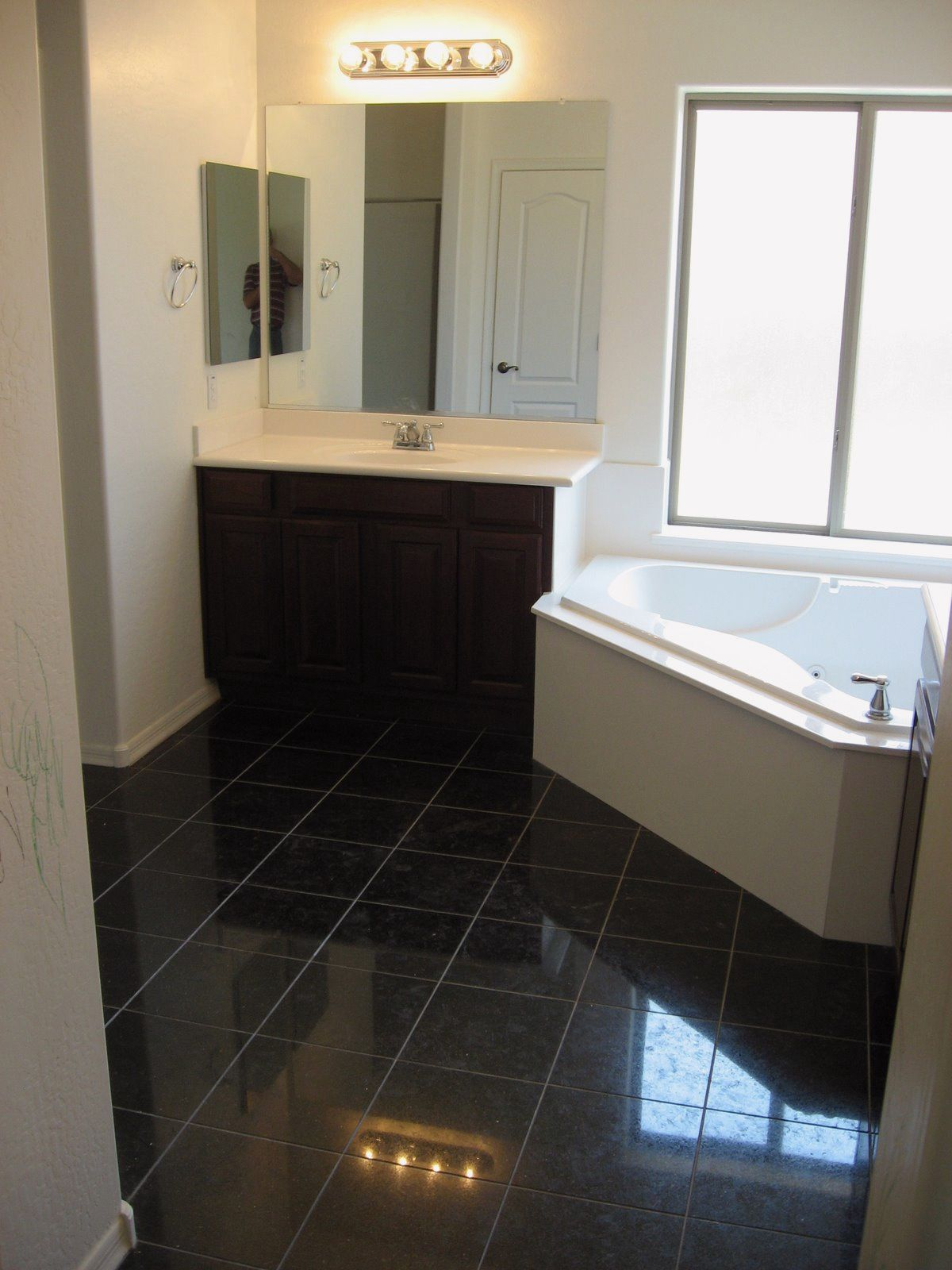 18 Granite Flooring Design In Chennai In 2020 Bathroom Wall Tile Tile Floor Bathroom Flooring