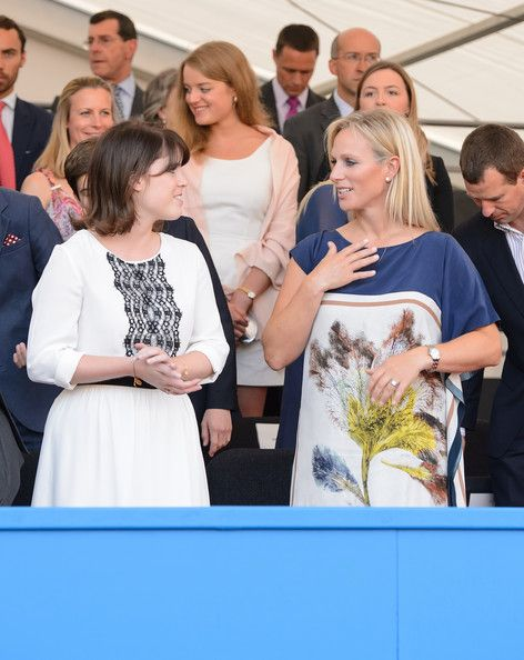 8694930bde5a6 Zara Phillips Photos - (FILE) In Profile  Zara Phillips and Mike Tindall —  Part 3 - Zimbio