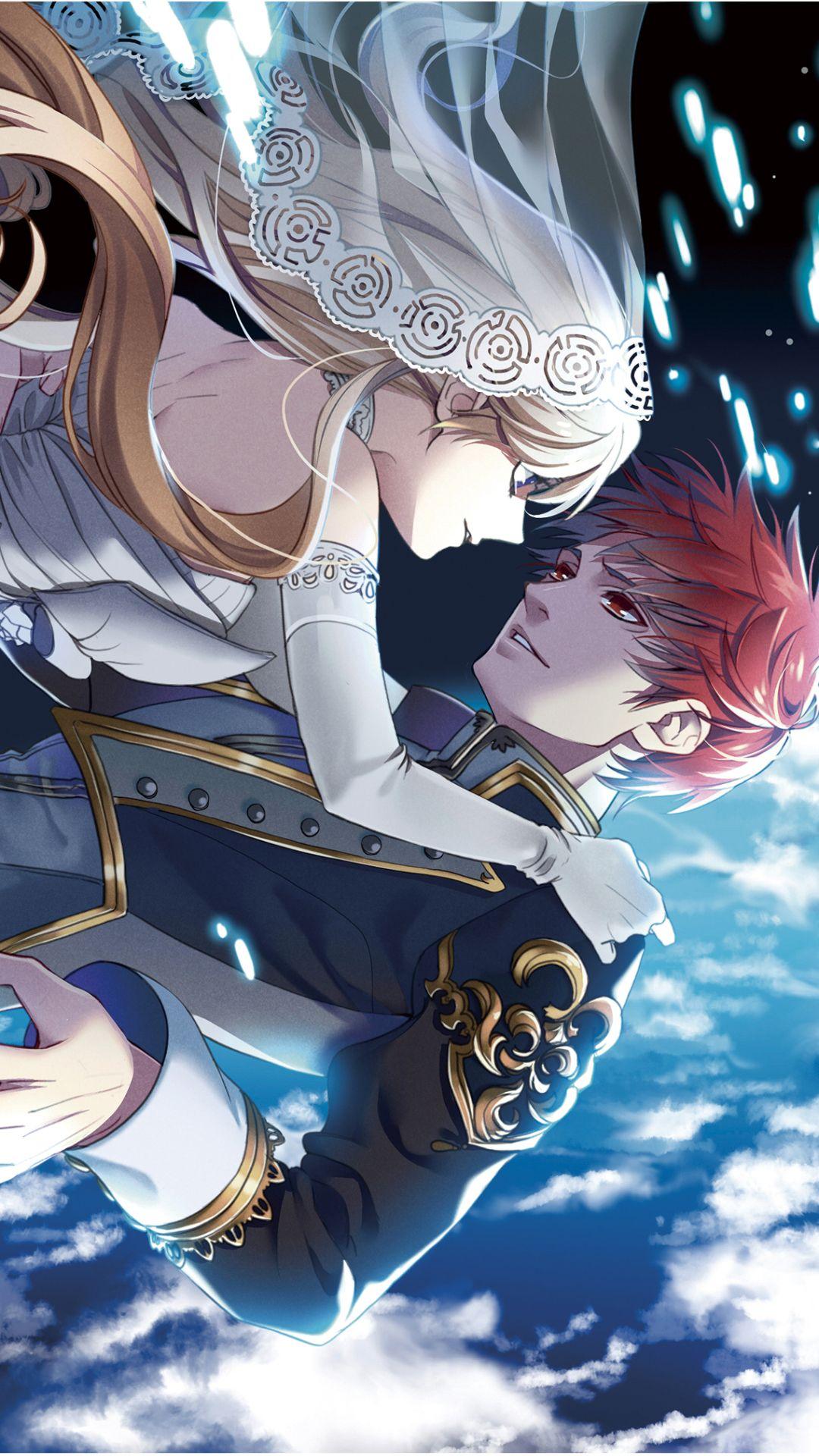 Pin on Anime & Gaming!