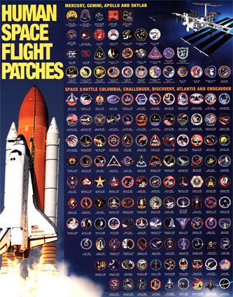 space shuttle columbia mission patch - photo #34