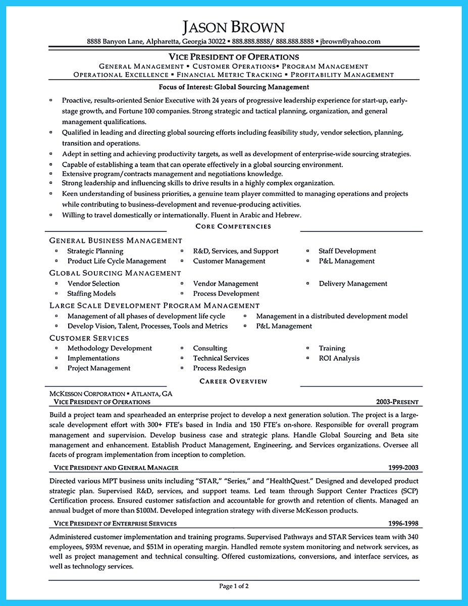 Create Charming Call Center Supervisor Resume With Perfect Structure Resume Call Center Operational Excellence