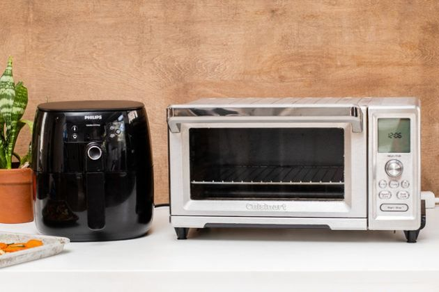 You Don T Need An Air Fryer You Own Something Better In 2020 With Images Toaster Oven