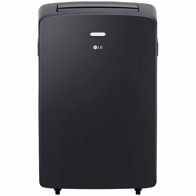 Lg 12 000 Btu Portable Air Conditioner With Remote Control Lp1217gsr Lp1217gsr Air Conditioner With Heater Portable Air Conditioner Portable