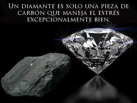 Un Diamante .....