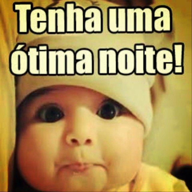 #tenhauma #otima #noite #boanoite #pessoas