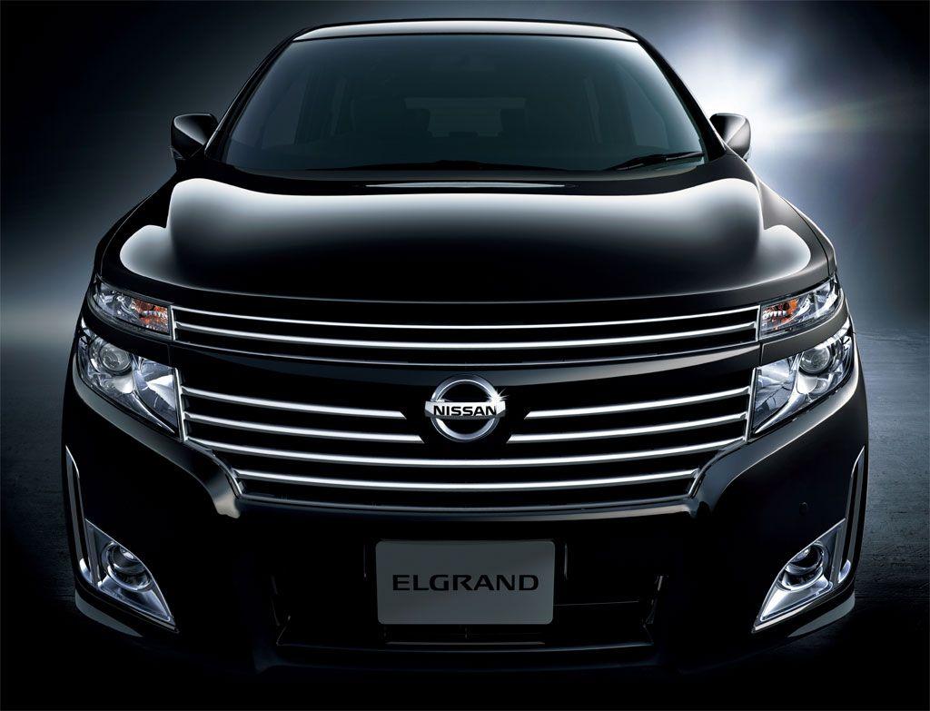 Nissan Siapkan Elgrand Saingi Penjualan Alphard Info Bosmobil Nissan Elgrand Nissan Car Buying