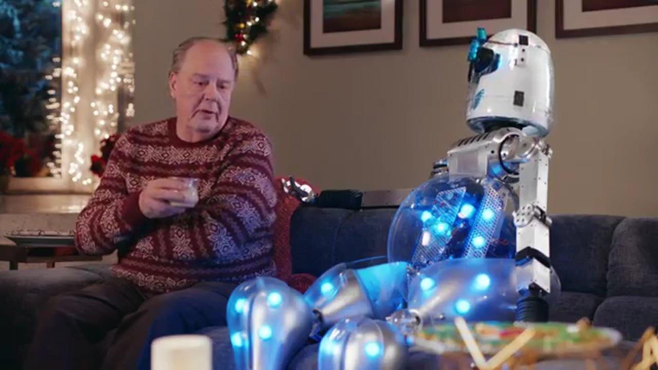 best buy robot tv commercial ad advert 2016 best buy tv commercial best buy advertsiment