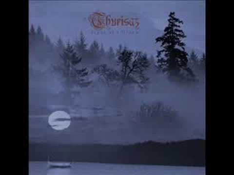 Thurisaz - Years of silence - Berussa Musicart