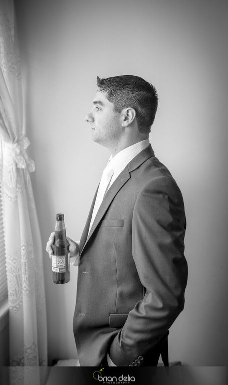 #weddingday #groom #prep #love #blackandwhitephotography #photography #bdeliaphotography #briandeliaphotography