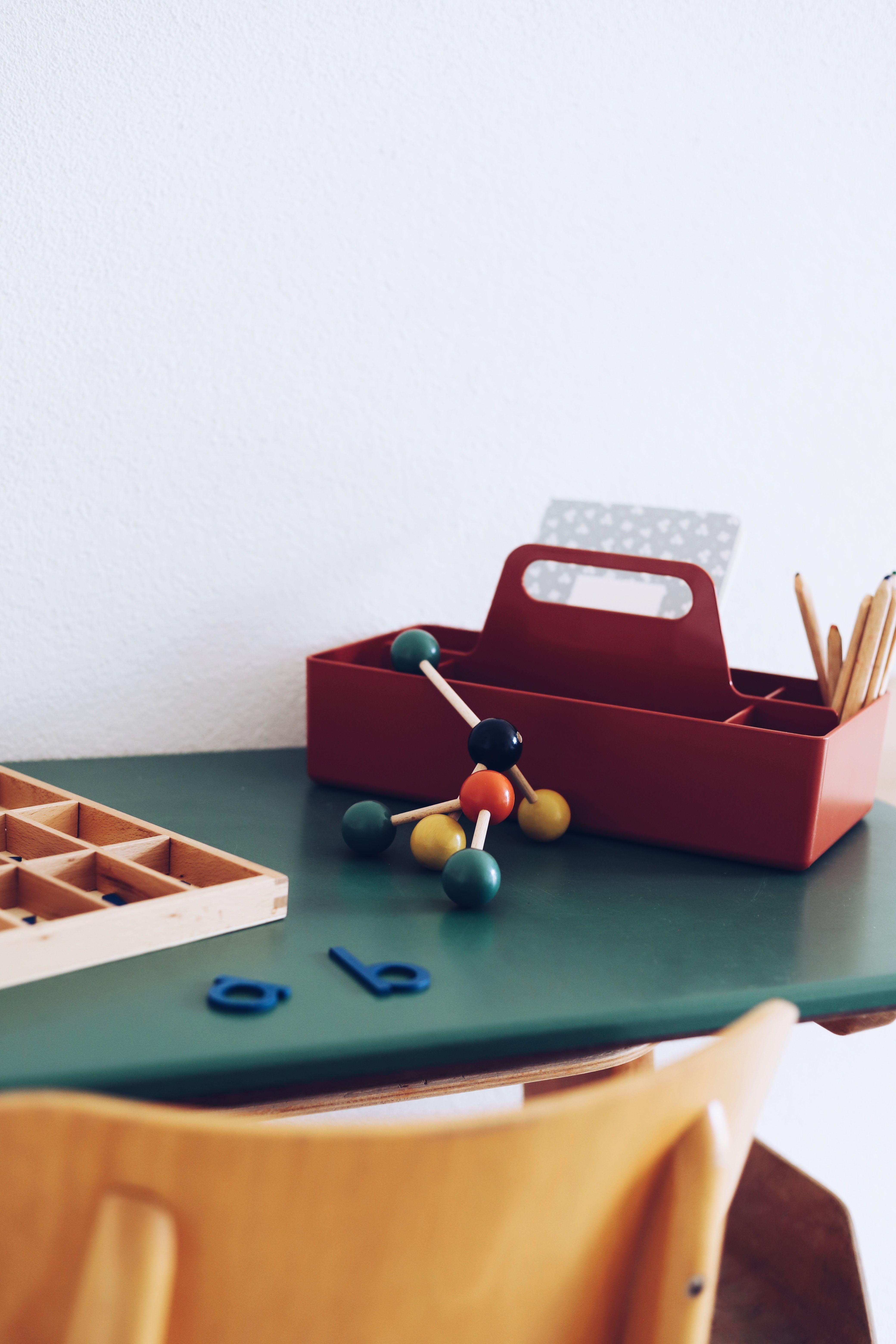 Mit Smallable Und Kostenlosen Spielideen Zum Schulanfang