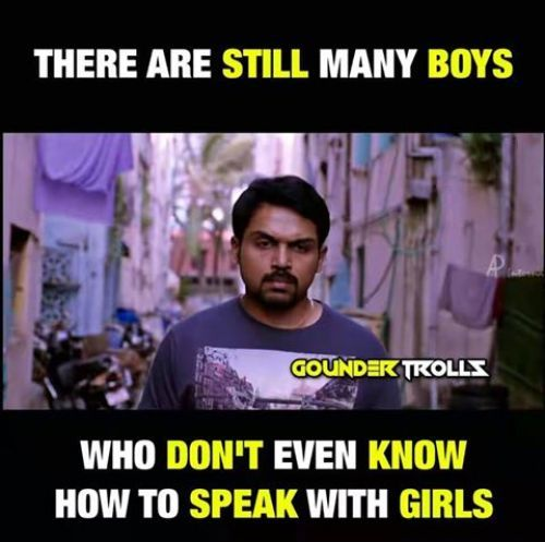 We update single boys memes in tamil frequently, check and