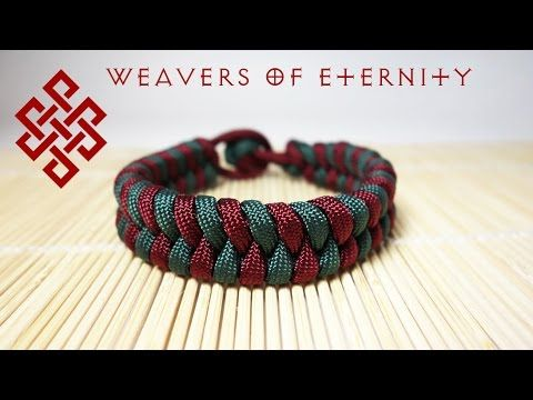 5 Unisex Adjustable Thick Cord Bracelet Tutorials The Beading