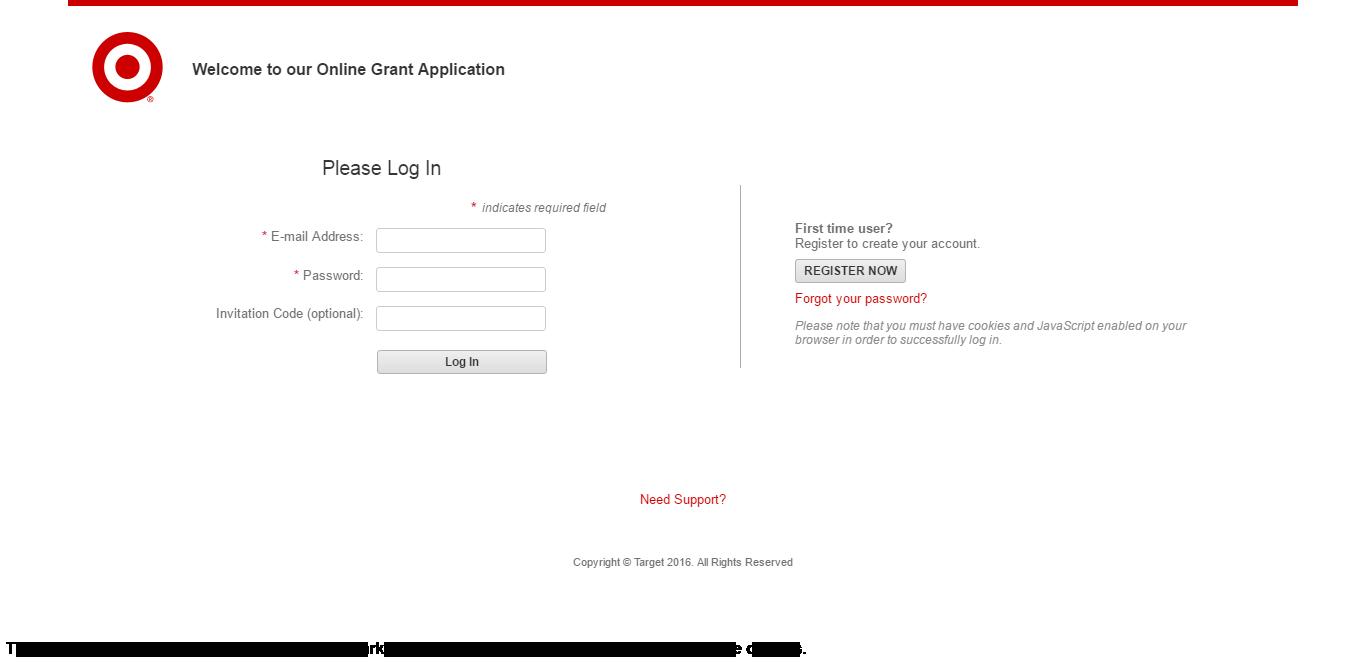 Donation Request Form. Fall Fest SponsorVendor SignUp Form