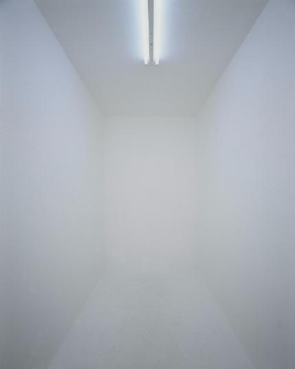 immaterielle raum yves klein museum haus lange krefeld germany 1961 2 installation. Black Bedroom Furniture Sets. Home Design Ideas
