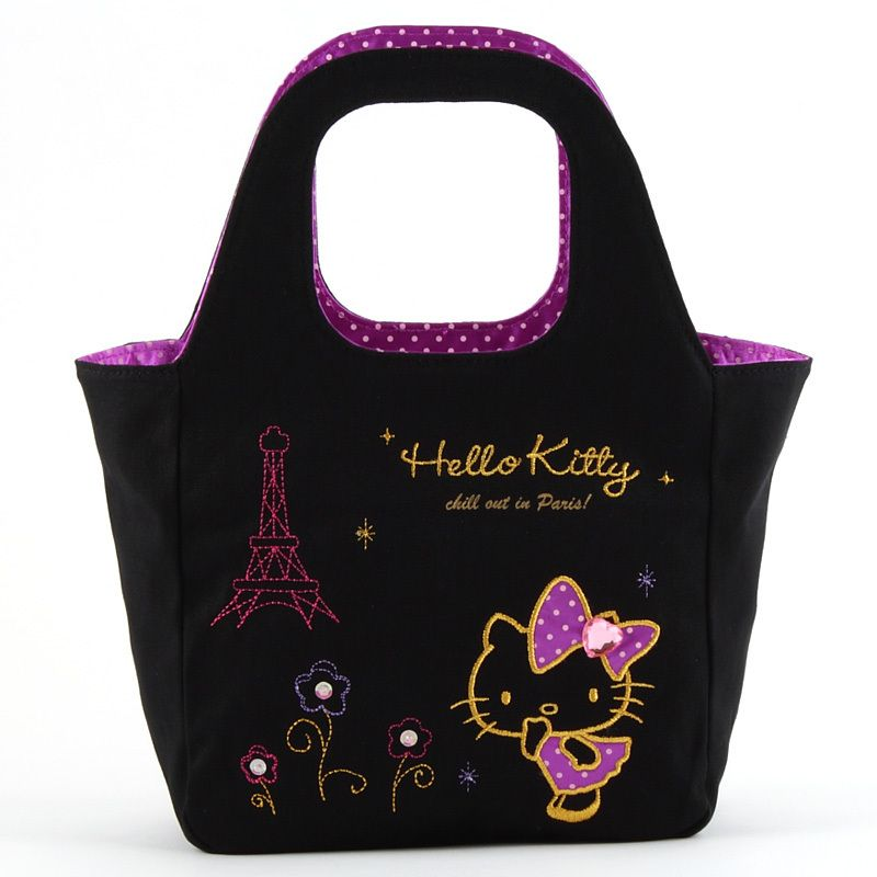 New Sanrio Hello Kitty Tote Hello Kitty Tote Bag 81405