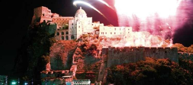 Festa a mare agli Scogli diSantAnna Ischia tra Totò e tradizione