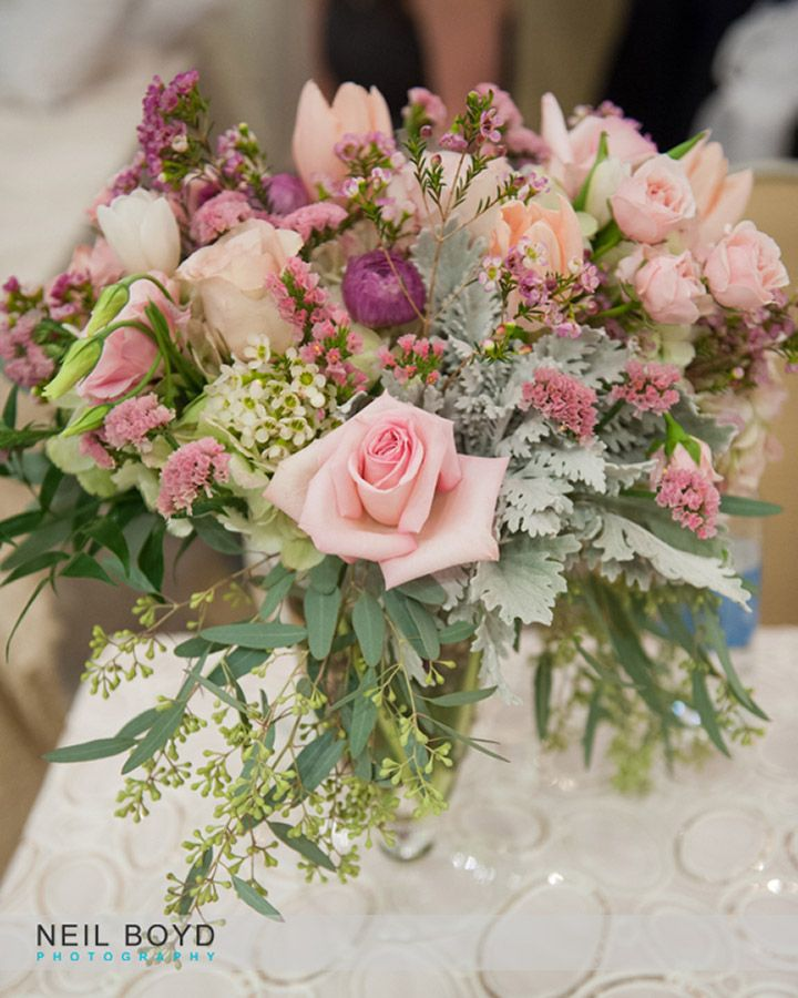 Gorgerous Wedding Flowers By English Garden Florist In Raleigh Nc Weddings Neil
