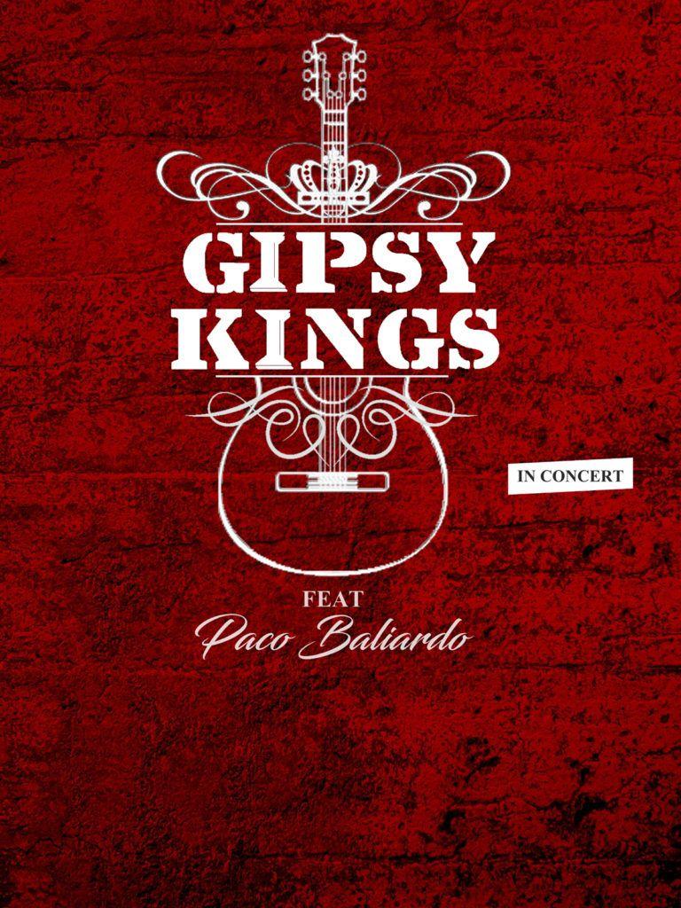 Gipsy Kings 12 08 2018 Zatvaraju Nisville Jazz Festival 2018 Gipsy Jazz Festival