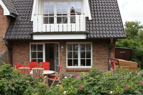 Ruhiges und stilvolles Ferienhaus für den Urlaub mit Hund