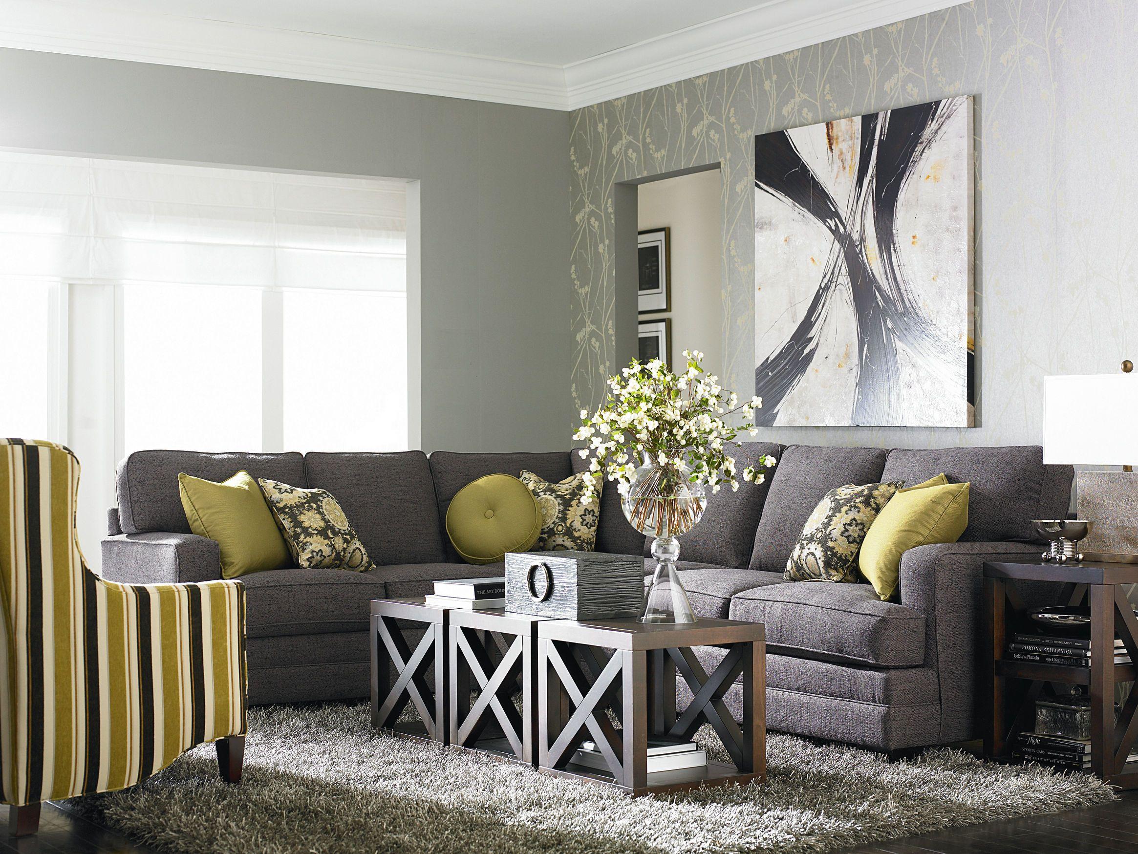 Re Create This Look At Bassett Furniture In Brick Nj Living