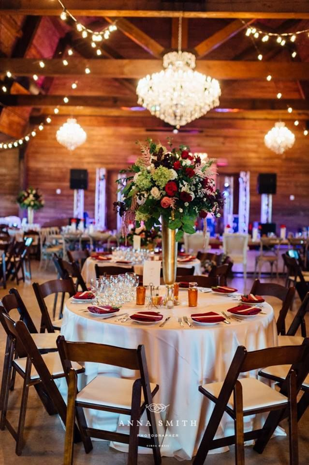 The Milestone Walters Wedding Estates Barn Dallas Wedding