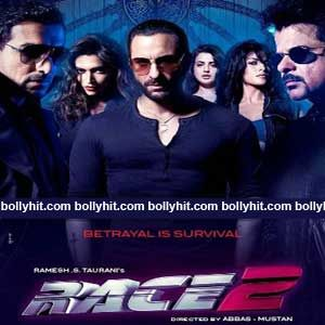 Race 2 2013 Hindi Movie Mp3 Song Album Free Download With Images Race 2 Movie Hindi Movies Hindi Movies Online